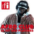 Afro Club avec DJ Face Maker