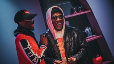 Afro-Club, le hit des platines avec Rema, Dadju et Keyla K