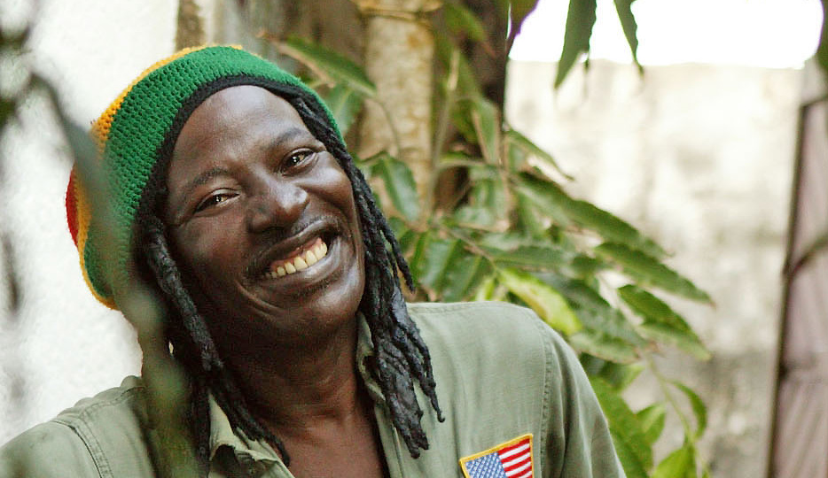 discographie alpha blondy