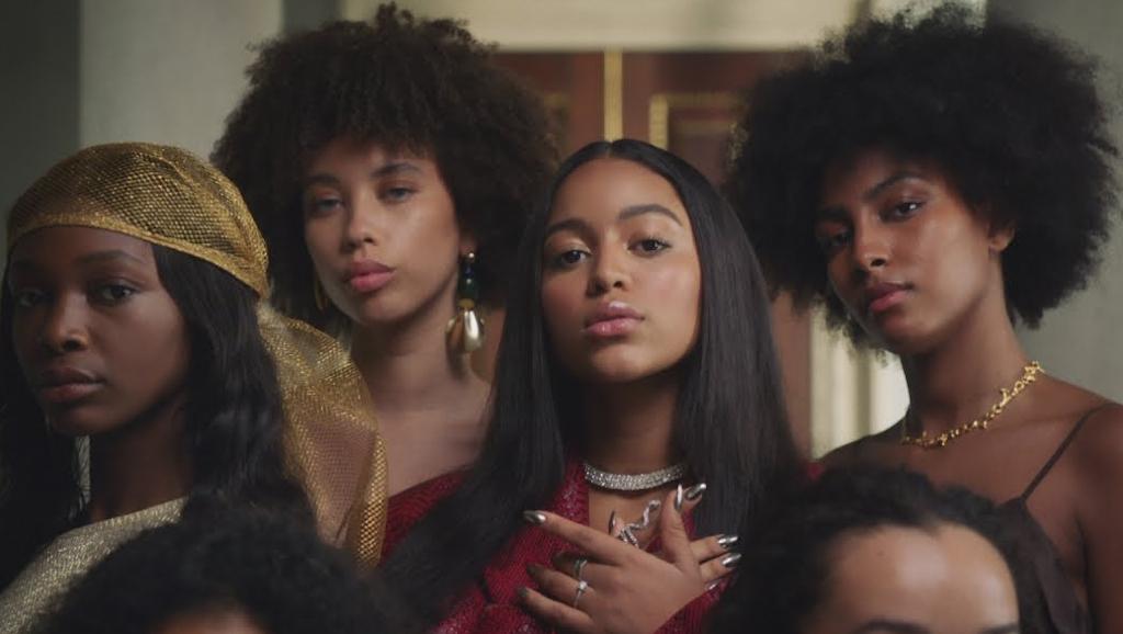 Afro-club, le hit des platines avec Meryl, Awa et Jaysix Abdalah
