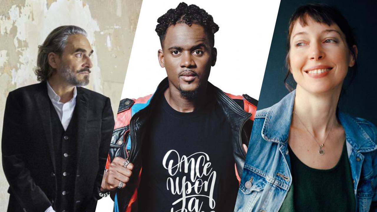 Top 10 des albums francophones de l'année 2019