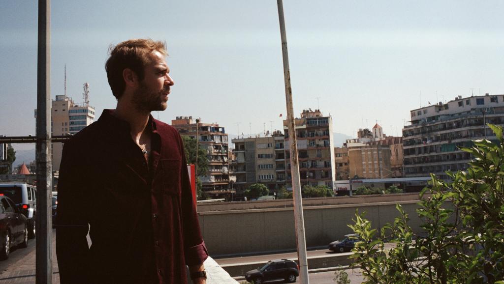 Cyril Mokaiesh, échappée belle à Beyrouth