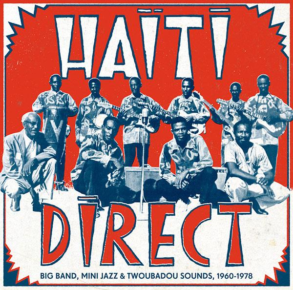 compas haitien