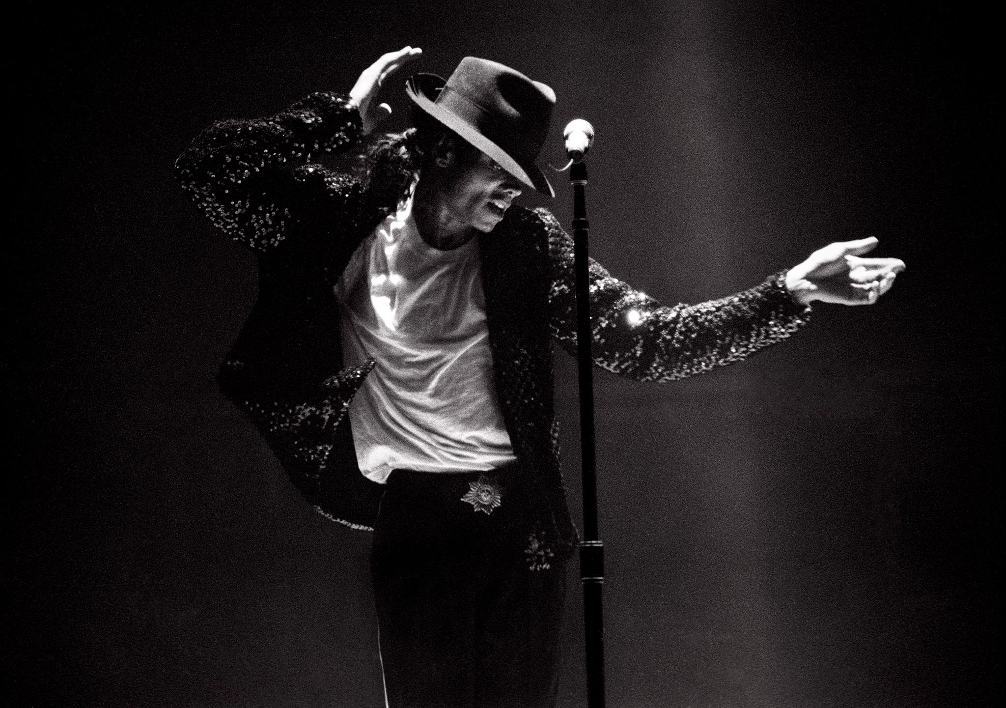 Michael Jackson, une décennie sans lui