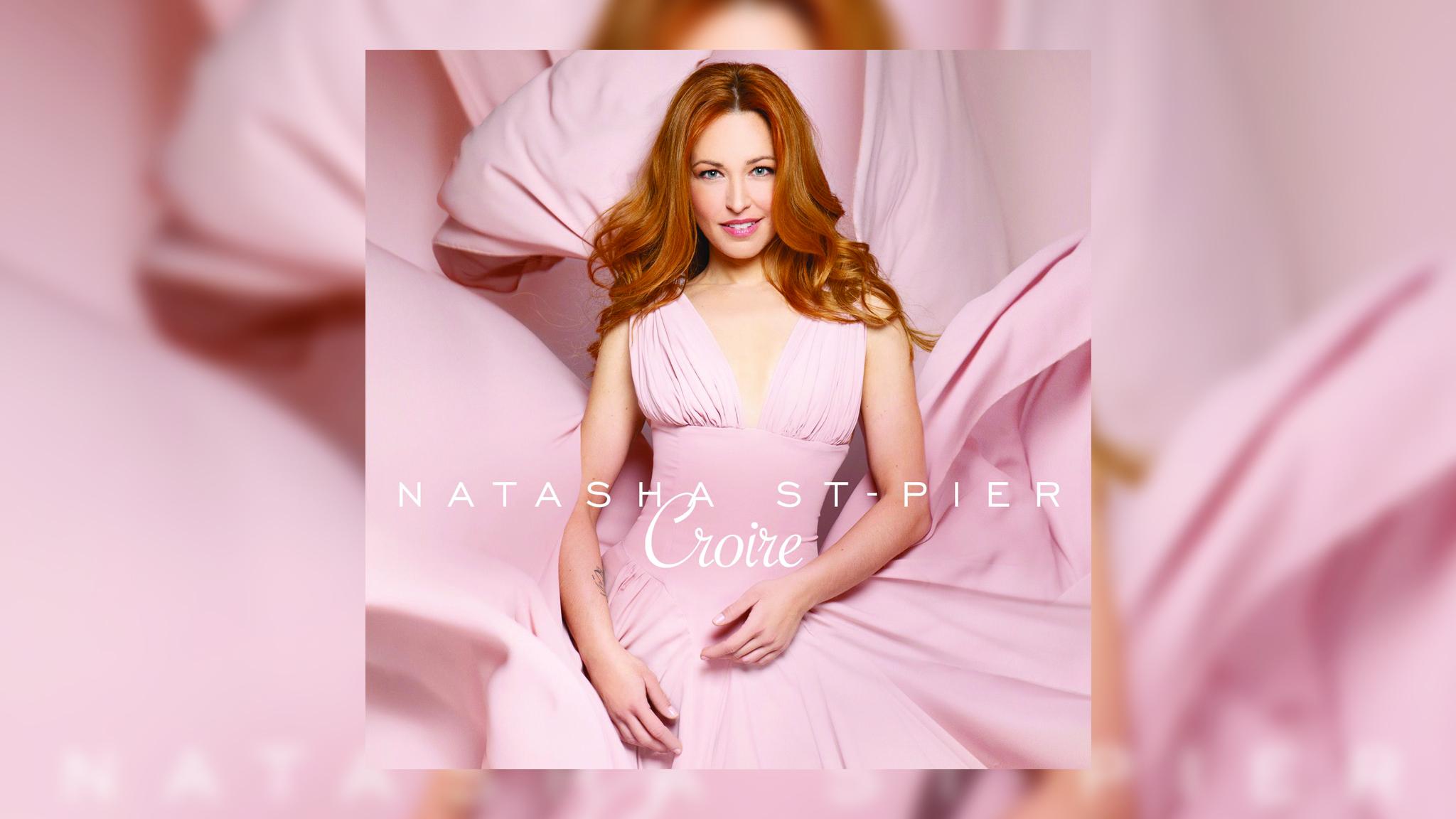 Le Tournant Spirituel De Natasha St Pier Rfi Musique