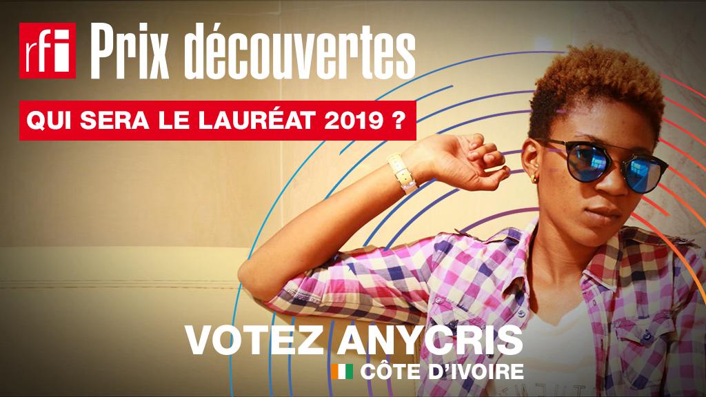 Anycris - Côte d'Ivoire
