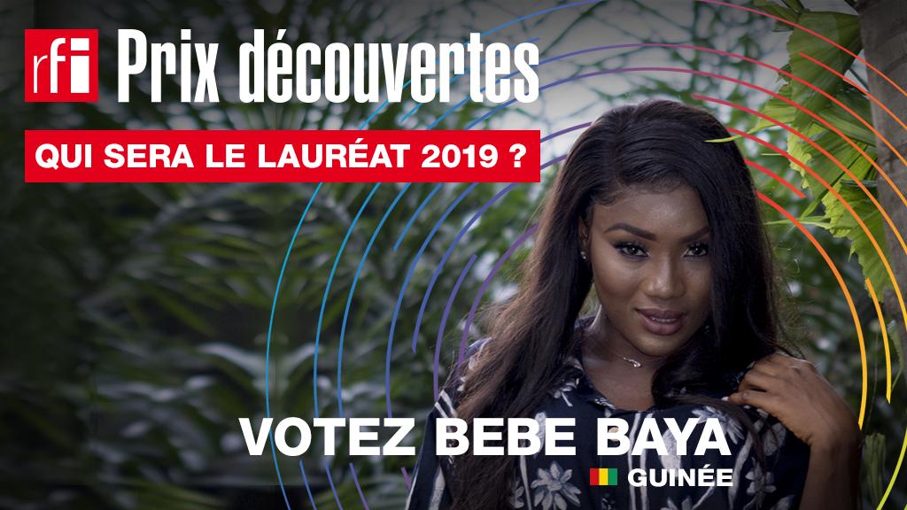 Bebe Baya - Guinée