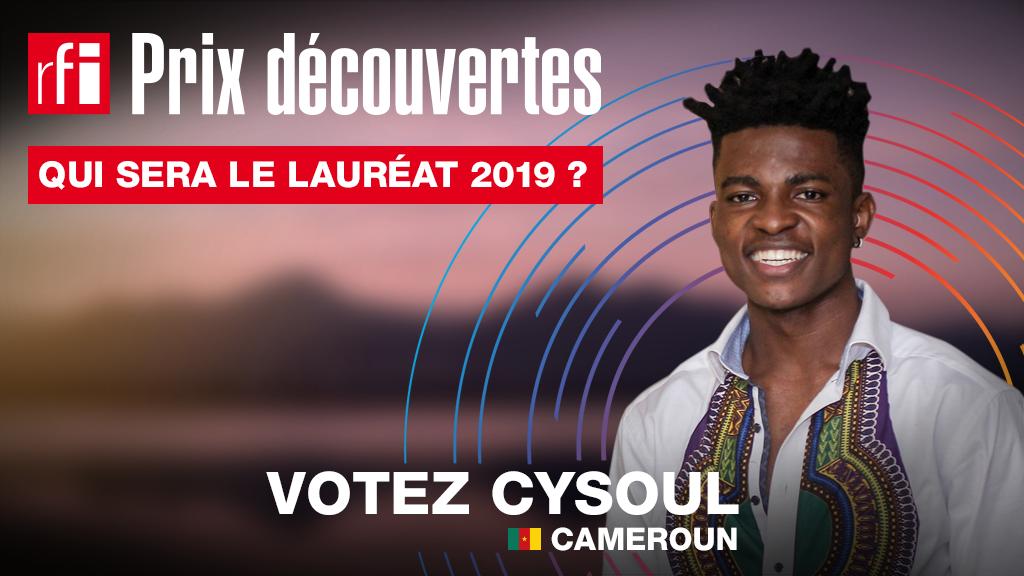 Cysoul - Cameroun