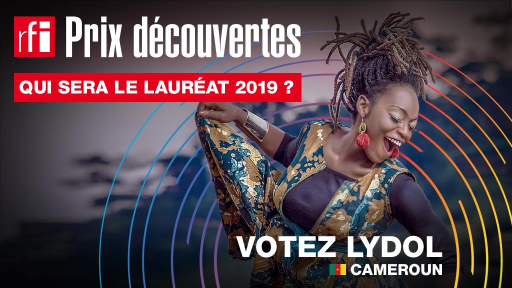 Lydol - Cameroun