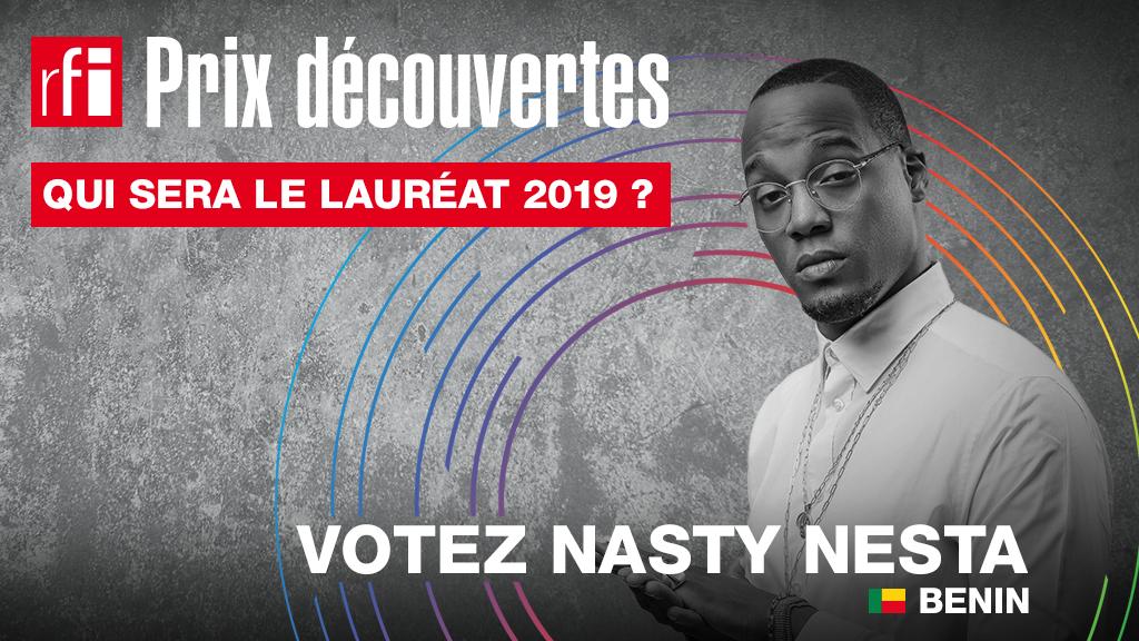 Nasty Nesta - Bénin