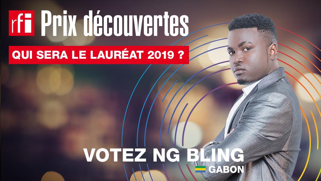 NG Bling - Gabon