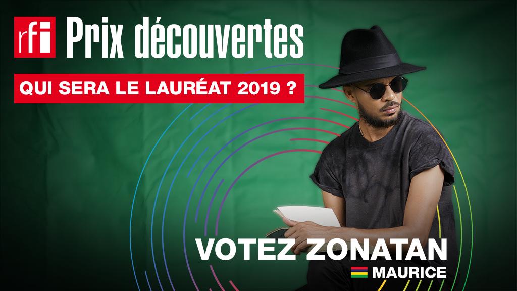 Zonatan - Île Maurice