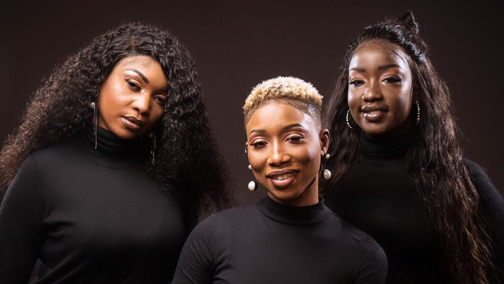 Afro-club, le hit des platines avec Liriany, Darkoo et Safary